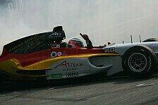 A1GP - A1 Team Germany