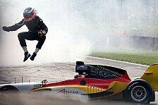 A1GP - Bilder: Großbritannien - 11. Lauf in Brands Hatch
