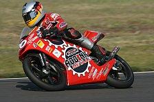MotoGP - IDM 125