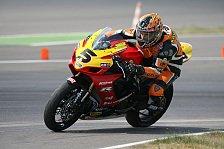 MotoGP - IDM Supersport