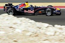 Formel 1 - Christian Klien und seine großartigen Neuigkeiten