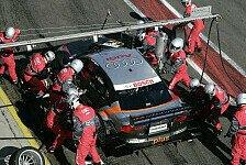DTM - Audi am Rennsonntag