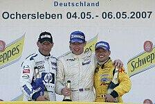 Carrera Cup - Bilder: Oschersleben - 2. Lauf