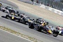 WS by Renault - Ersatzrennen findet in Estoril statt