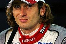 Formel 1 - Vorfreude bei Jarno Trulli