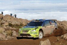 WRC - Auf nach Sardinien