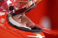Formel 1 - Willi Weber dementiert Schumacher-Vertragsverhandlungen
