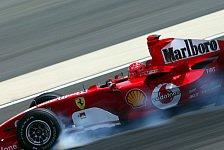 Formel 1 - Michael Schumacher: Wir sprechen über eine Vertragsverlängerung
