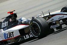 Formel 1 - Bahrain: Die nächste Hitzeschlacht