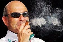 Formel 1 - Sauber: Keine Kommentare mehr zu Jacques Villeneuve
