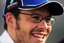 Formel 1 - Villeneuve relativiert seine Verärgerung