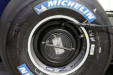 Mehr Motorsport - Erfolgreicher Saisonstart für Michelin