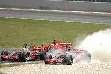 Wehrlein/Hamilton eine explosive Mischung: Wolffs Angst vor 'Hamilton vs Alonso'