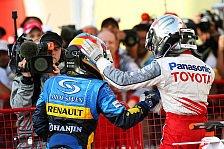 Formel 1 - Formel Kuschelweich – nein danke!