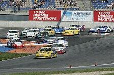 Carrera Cup - Vorschau EuroSpeedway