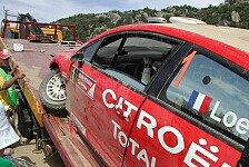 WRC - Bilder: Rallye Italien-Sardinien - Rallye Sardinien
