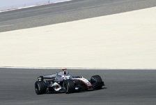 Formel 1 - Funkverschlüsselung bei McLaren