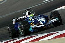 Formel 1 - Felipe Massa möchte regelmäßig um Punkte kämpfen