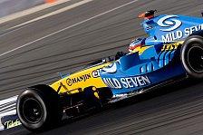 Formel 1 - Fernando Alonso und das Gesetz der Kopien