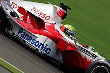 Formel 1 - Ralf Schumacher macht sich keine Sorgen