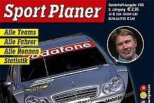 DTM - Bilderserie: Sport Planer DTM 2005
