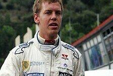 WS by Renault - Bilder: Monaco - Lauf 5