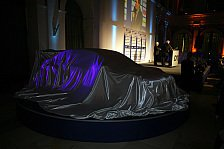 DTM - Audi, Mercedes und Opel präsentieren sich auf der IAA