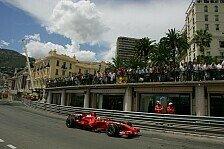 Formel 1 - Bilderserie: Monaco GP - Rennanalyse: Team für Team