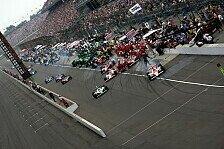 IndyCar - Vorschau - Indy 500