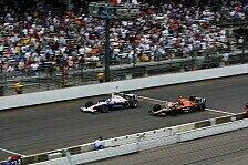 IndyCar - Bilder: 91st Indianapolis 500 - Indy 500