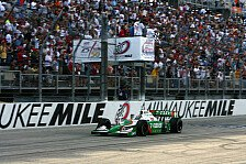 IndyCar - Indy 225 in Milwaukee