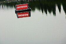 Formel 1 - Honda bedauert Super Aguri Ausstieg
