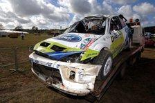 WRC - Ford stellt sich hinter Kresta