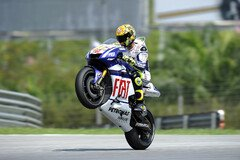 Rossi siegte in Sepang schon sechs Mal - Foto: Milagro