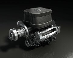 Die Mercedes-Power-Unit ist das Ma� der Dinge - Foto: Mercedes-Benz