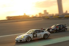 Car Collection startet wieder mit einem Cup-Porsche - Foto: PoLe Racing