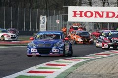 Wiechers Sport startet seit 2005 in der WTCC - Foto: Photo 4