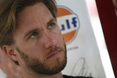 Mit am Start: Nick Heidfeld - Foto: DPPI