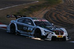 Bester Rookie 2013: Marco Wittmann - Foto: BMW AG
