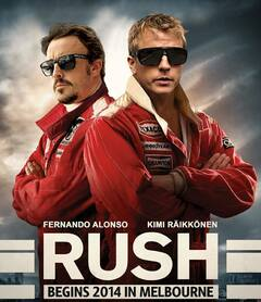 Rush Part II - Foto: Facebook