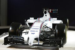 Was kann der FW36? - Foto: Williams