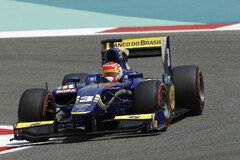 Nasr: Vom Williams in den GP2-Boliden - Foto: GP2 Series