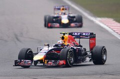 Bei Red Bull ist das Duell eng - Foto: Red Bull