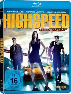 So sieht die Blu-Ray Disc aus - Foto: capelight pictures