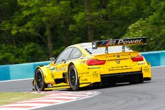 Timo Glock blieb ohne Punkte - Foto: DTM