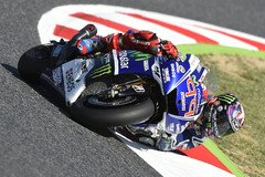 Jorge Lorenzo f�hlte sich pudelwohl - Foto: Milagro
