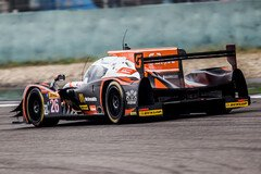 LMP2-Pole für G-Drive Racing - Foto: Adrenal Media