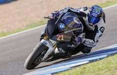 Markus Reiterberges Tests in Jerez liefen gut - Foto: Althea