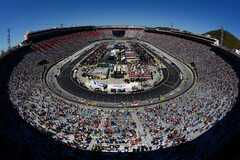 The last great Colosseum - Foto: NASCAR