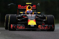 Red Bull hatte im Qualifying Probleme - Foto: Red Bull